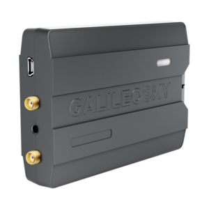 Серия Galileosky